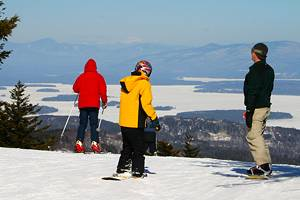 12 Top-Rated Ski Resorts in New Hampshire, 2019