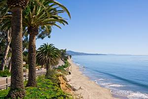 9 Best Beach Resorts in Santa Barbara