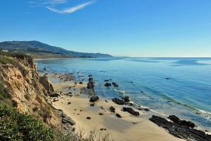 10 Top-Rated Hiking Trails in Santa Barbara