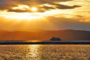 8 Top Tourist Attractions in Burlington, Vermont & Easy Day Trips