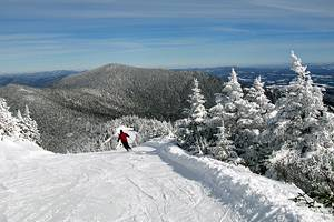 10 Top-Rated Ski Resorts in Vermont 2016