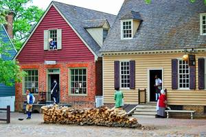 12 Top Tourist Attractions in Williamsburg & Easy Day Trips