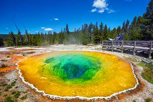 Visiting Yellowstone National Park: 12 Attractions, Tips & Tours