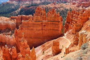 9 Top-Rated Hikes in Bryce Canyon National Park