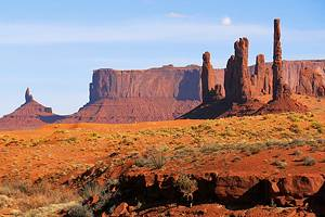 14 Top-Rated National and State Parks in Utah