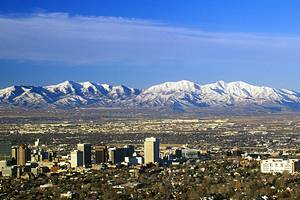 9 Top-Rated Tourist Attractions in Salt Lake City