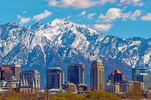 Where to Stay in Salt Lake City: Best Areas & Hotels, 2018
