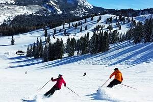 9 Top-Rated Ski Resorts in Utah, 2018