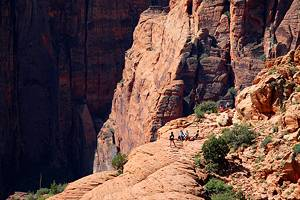10 Top-Rated Hikes near St. George, Utah