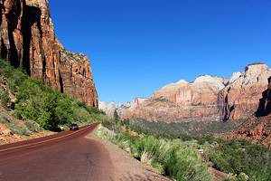 11 Top Attractions & Things to Do in Zion National Park