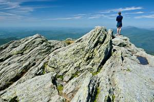10 Top-Rated Hiking Trails in Vermont
