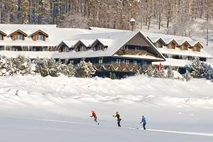 11 Best Places for Cross-Country Skiing in Vermont, 2021