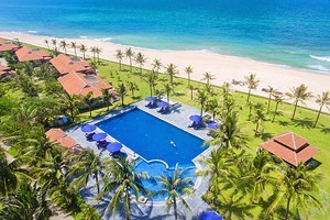11 Top-Rated Beach Resorts in Vietnam