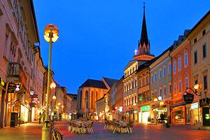 10 Top Tourist Attractions in Villach & Easy Day Trips