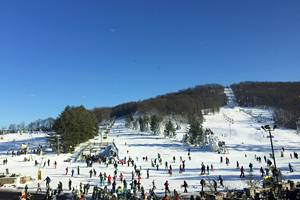 4 Best Ski Resorts in Virginia