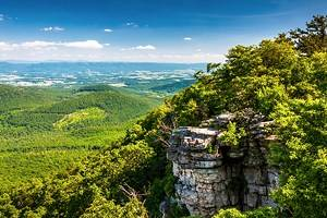 9 Top-Rated Weekend Getaways in Virginia