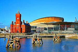 10 Top-Rated Tourist Attractions in Cardiff