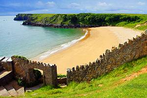 10 Top-Rated Tourist Attractions on the Pembrokeshire Coastline