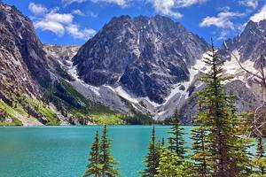 11 Best Lakes in Washington