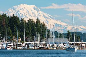 12 Best Small Towns to Visit in Washington State