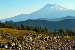 12 Top-Rated Hiking Trails in Washington State