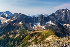9 Top-Rated Hikes in North Cascades National Park