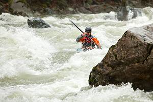7 Top-Rated White Water Rafting & Kayaking Adventures in Washington