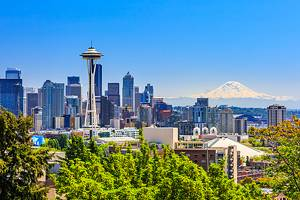 Where to Stay in Seattle: Best Areas & Hotels, 2018