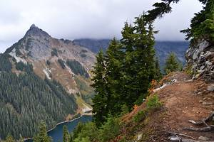 12 Top-Rated Hikes near Seattle