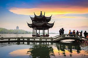 10 Top-Rated Tourist Attractions in Hangzhou