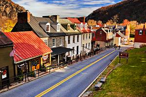 West Virginia Travel Guide