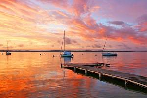 13 Top-Rated Lakes in Wisconsin
