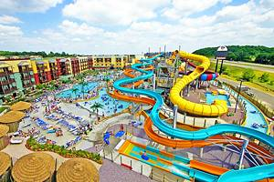10 Top-Rated Resorts in Wisconsin Dells