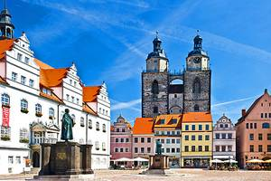 8 Top-Rated Tourist Attractions in Lutherstadt Wittenberg