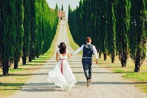 12 Best Places to Get Married in the World