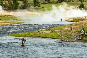 11 Top-Rated Fly Fishing Destinations in Wyoming