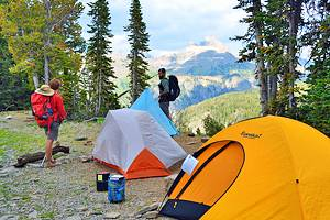 12 Top-Rated Campgrounds in Wyoming