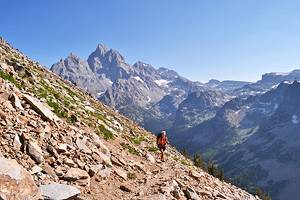 12 Top-Rated Hiking Trails in Grand Teton National Park