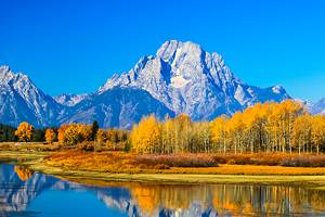 Where to Stay near Grand Teton NP: Best Areas & Hotels, 2018