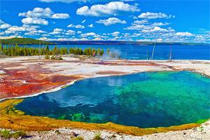 Where to Stay near Yellowstone NP: Best Areas & Hotels, 2018