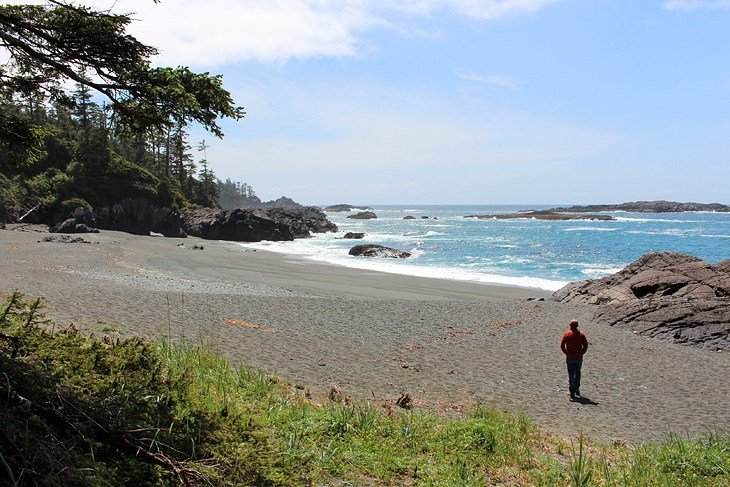 7 Top-Rated Campgrounds in Tofino, BC   PlanetWare