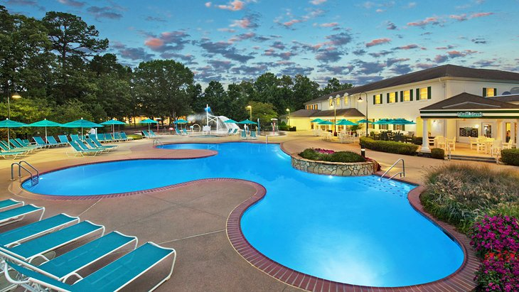 12 Top Rated Resorts In New Jersey Planetware