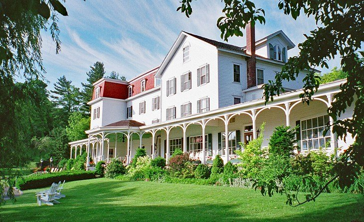 7 Top-Rated Resorts in the Catskills   PlanetWare
