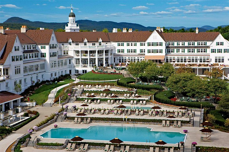 The Sagamore Resort