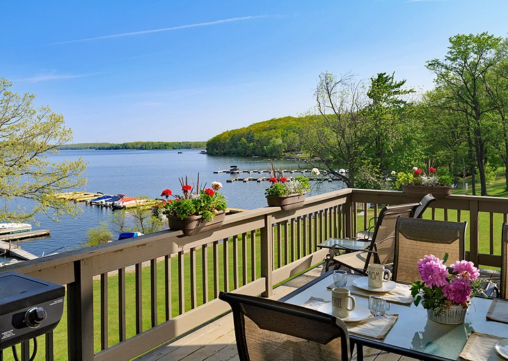 11 Top-Rated Resorts in the Poconos | PlanetWare