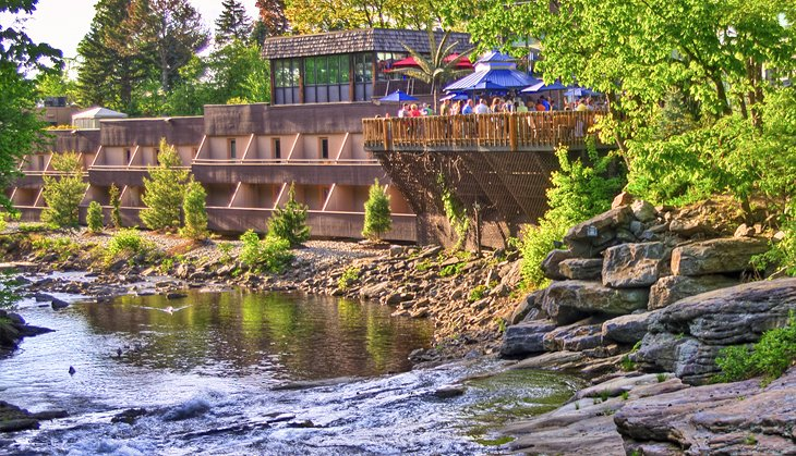 11 Top Rated Resorts In The Poconos