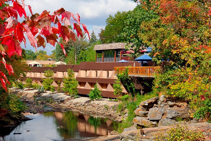 14 Top-Rated Resorts in Pennsylvania | PlanetWare