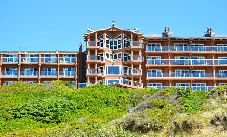 12 Top Rated Beach Resorts On The Oregon Coast Planetware
