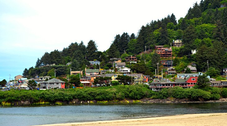 12 Top-Rated Small Towns on the Oregon Coast | PlanetWare