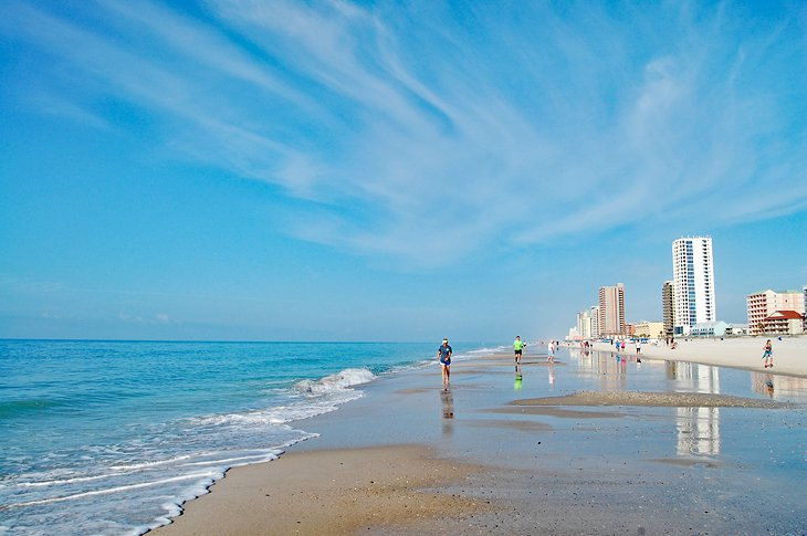 9 Top Rated Beaches In Alabama Planetware